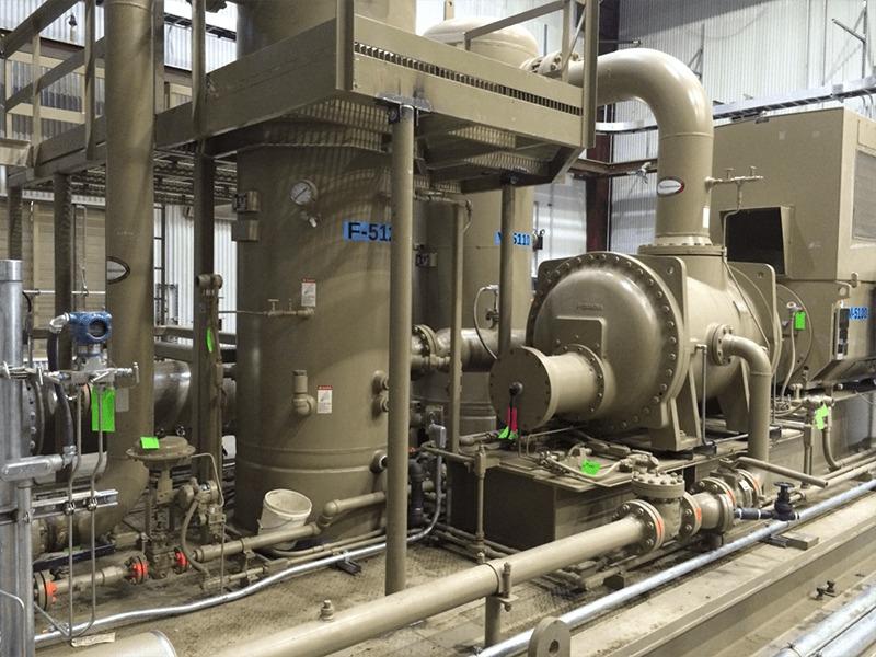 Cryogenic Facilities A